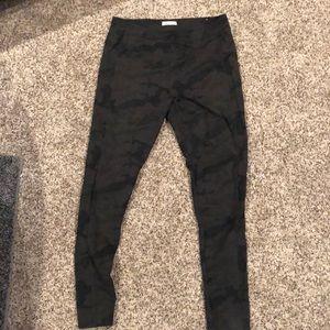 ❤️5 for $25❤️camo leggings pants